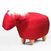 Cute Animal Kids Stool AKS008R
