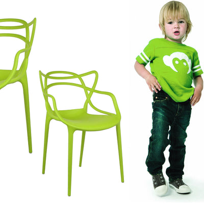 Kids - Kids Chair -Plastic- KA0055G