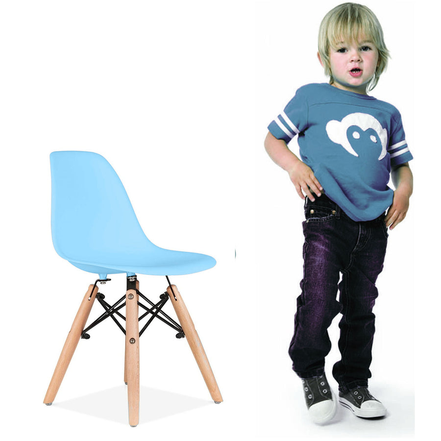 Kids - Kids Chair -Plastic- MSK0055P