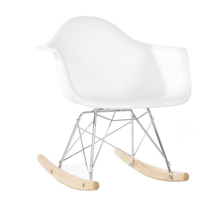 Kids - Kids Rocking Chair-Plastic MSK0057