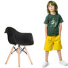 Kids Chair -Plastic- PC-0119BK