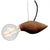 Bee Solid  wood pendant lamp BL0012W DD041W bpdd058w