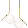 Pre-Order 50 days delivery Golden Pendant lamp CY-DD-564-B