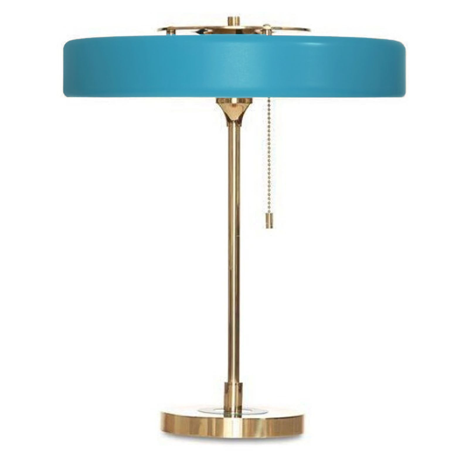 Mid century Modern table  lamp CY-NEW-001-DB - ebarza