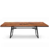 Pre-Order 60 days delivery metal dining table base  Base004