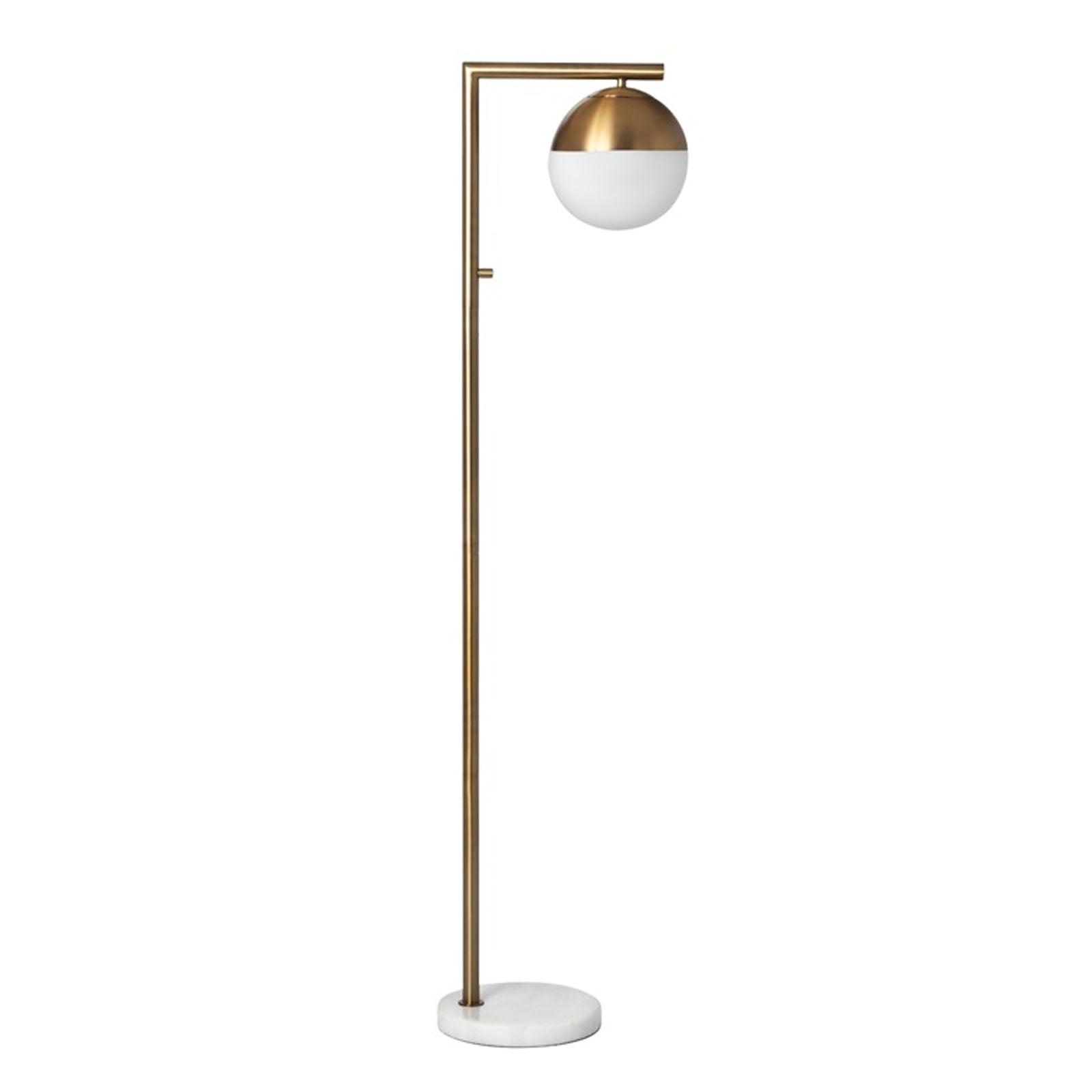Pre-Order 35 days delivery Rho  floor lamp CY-NEW-055-G