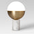 Pre-order 40 days delivery  Marble Table lamp CY-NEW-051-G