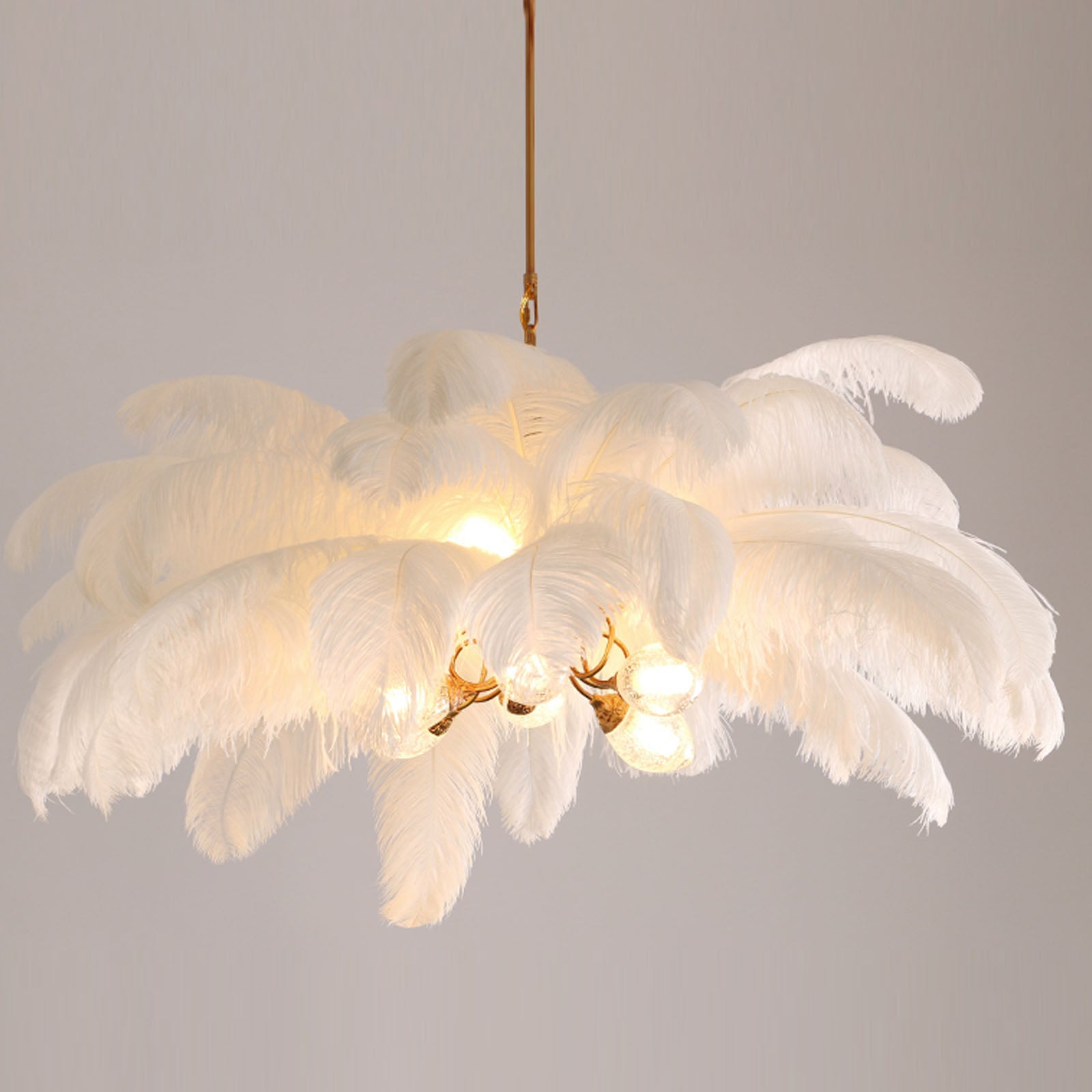 Pre-order 40 days delivery fly pendent lamp
