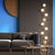 Pre-Order 35 days delivery Pisa  floor lamp CY-NEW-050