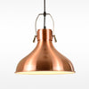 Vintage  pendant lamp CY-NEW-040-rose gold