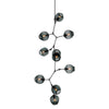 Branch 10 bubble Chandelier  CY-NEW-015 - ebarza