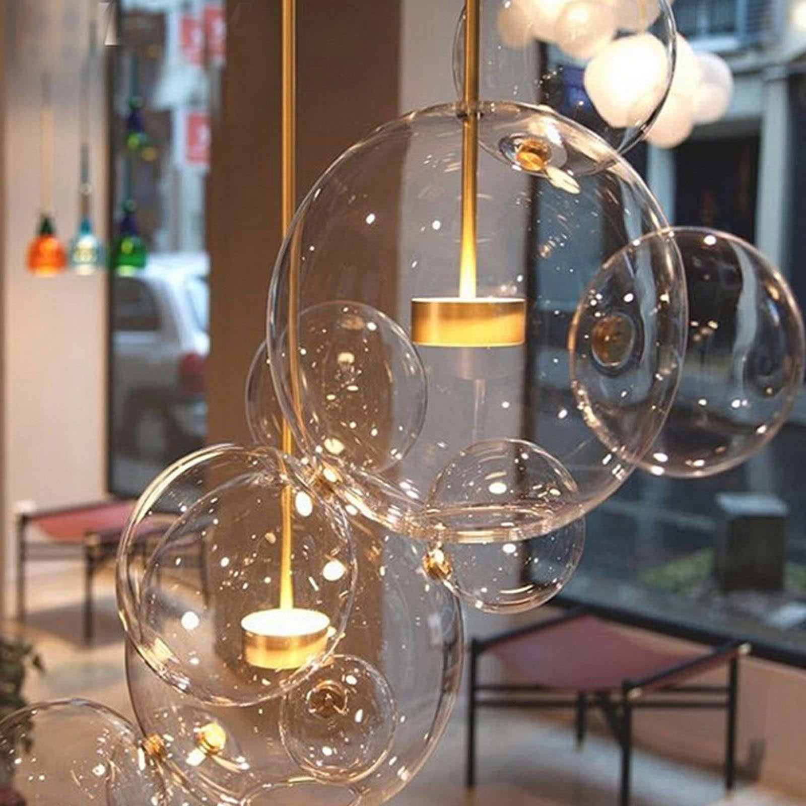 Bubble Chandelier  CY-NEW-003 - ebarza