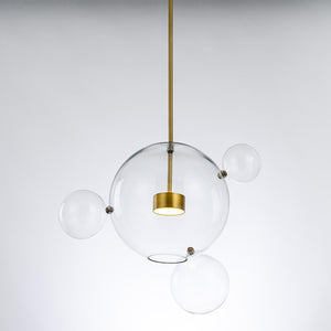 Bubble Chandelier  CY-NEW-003