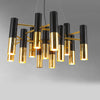 Pre-Order 40 days delivery Sala Pendant lamp  CY-DD-N-116