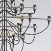 Branch bubble Chandelier  CY-NEW-016 - ebarza