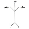 Pre-Order 30 Days Delivery Mid century floor lamp Lamp CY-NEW-006
