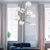 Pre-Order40 days delivery Nybro Pendant lamp  CY-DD-N-114-CH