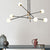 Pre-order 60 days delivery  Flen Pendant lamp CY-NEW-028-6