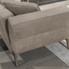 Pre-Order 40 days Delivery Ligna  3+1  Sofa set  ALBA L3+1 - ebarza