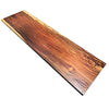 Pre-Order 40 days delivery LIVE EDGE DINING TABLE 360-99-6
