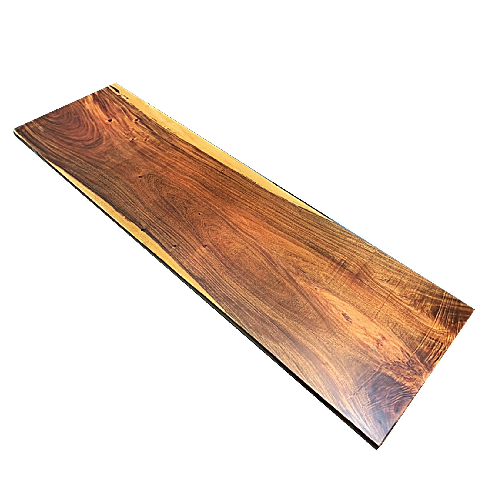 LIVE EDGE DINING TABLE 340-96-6