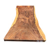 LIVE EDGE DINING TABLE 289-102-104-105-6