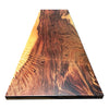LIVE EDGE DINING TABLE 275-80-6