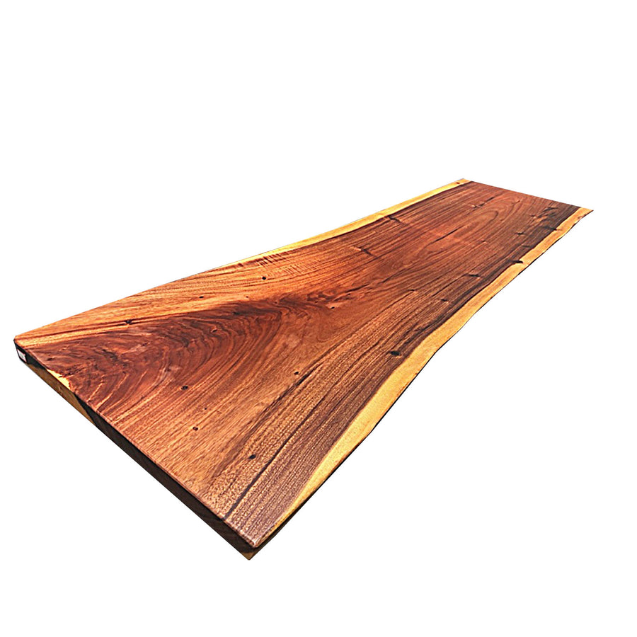LIVE EDGE DINING TABLE 272-85-6