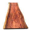 LIVE EDGE DINING TABLE 260-88-6
