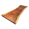LIVE EDGE DINING TABLE 257-88.5-6