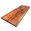 LIVE EDGE DINING TABLE 239-81-6