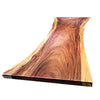 LIVE EDGE DINING TABLE 235-93-6