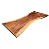 LIVE EDGE DINING TABLE 222-98-69-98-6