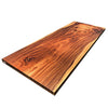 LIVE EDGE DINING TABLE 220-85-6