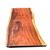 LIVE EDGE DINING TABLE 215-87.5-5.5