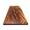 LIVE EDGE DINING TABLE 172-83-6