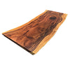 LIVE EDGE DINING TABLE 205-83-5.5