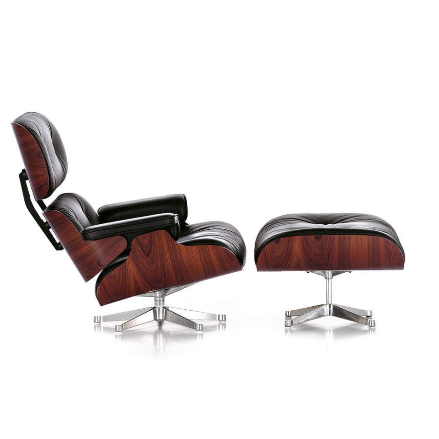 Lounge Chair - Lounge Chair And Ottoman Tall MS0071T