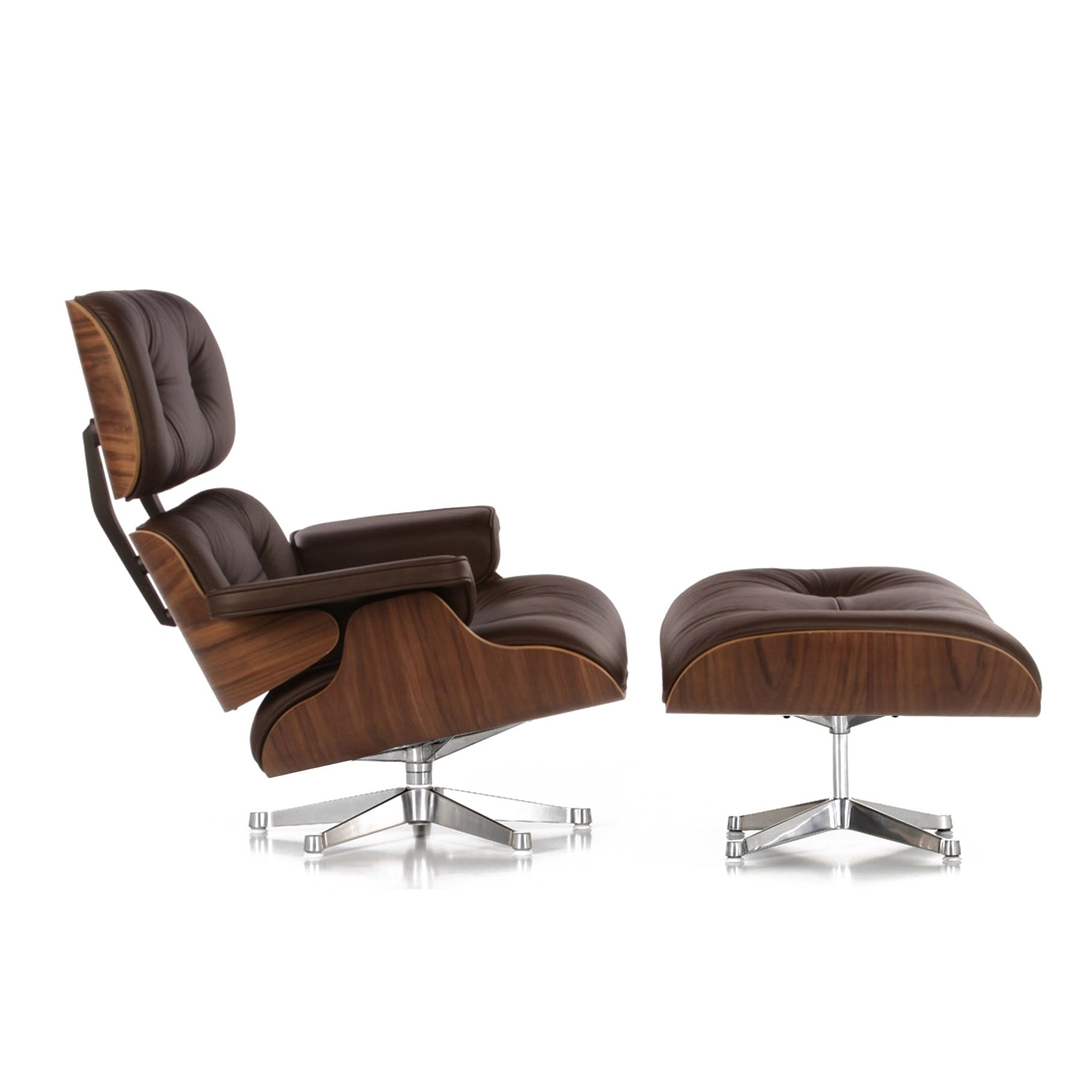 Pre order 20 days delivery lounge chair and ottoman tall bp8026 twb