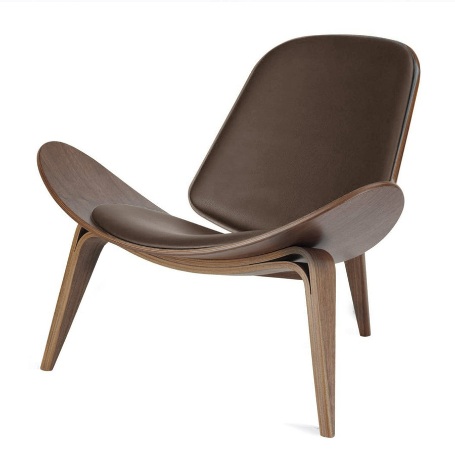 Smile Lounge CHAIR BP8023-WBR - ebarza