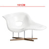 Lounge Chair and Ottoman BP8125-G