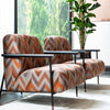 Pre-Order 60 days delivery CALIFORNIA armchair  NICE001