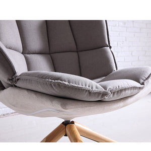 Lille Lounge Chair LC005 6043