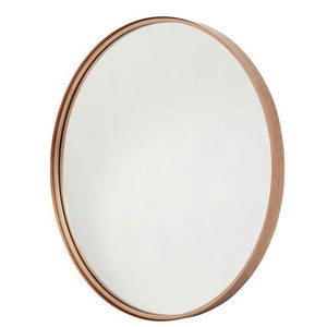 Mid Century French Style Mirror  OA-5874M-RG