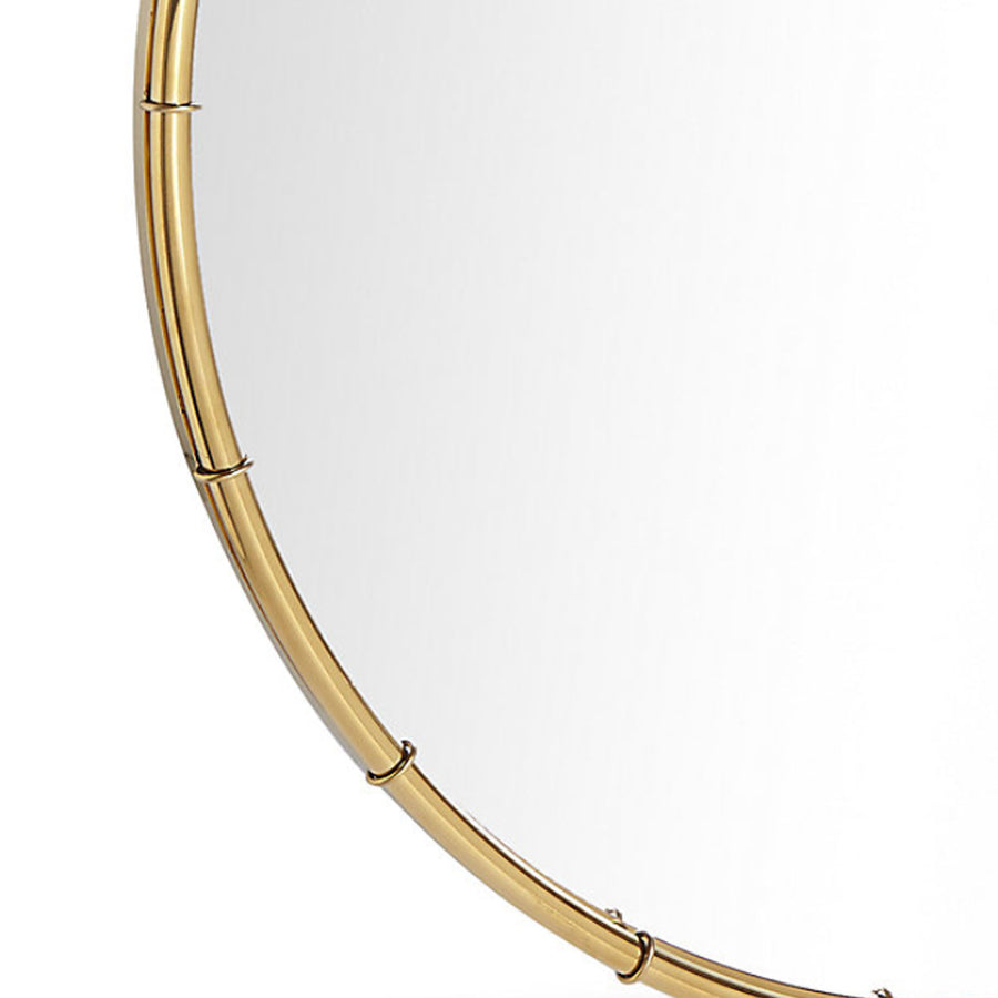 Mid century French Style Mirror  OA-5910-G
