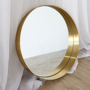 Mid century French Style Mirror  OA-6276
