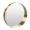 Pre-Order 40 days delivery Mid century French Style Mirror  OA-6276