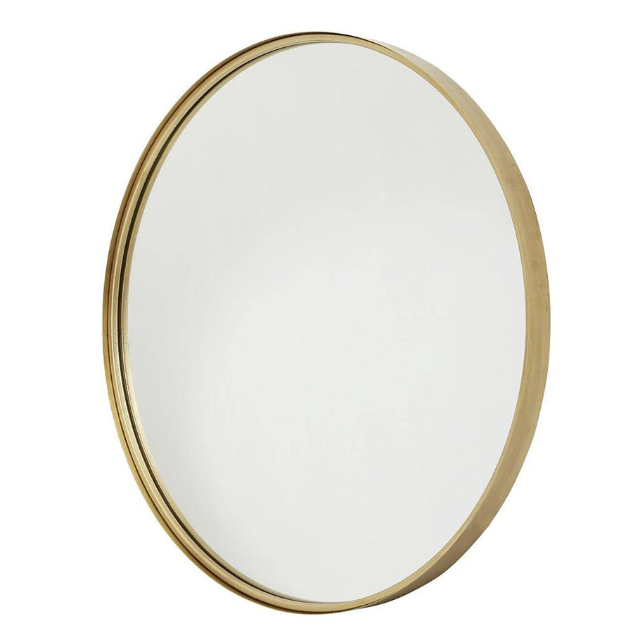 Pre-Order 60 days delivery Mid century French Style Mirror  OA-5874M