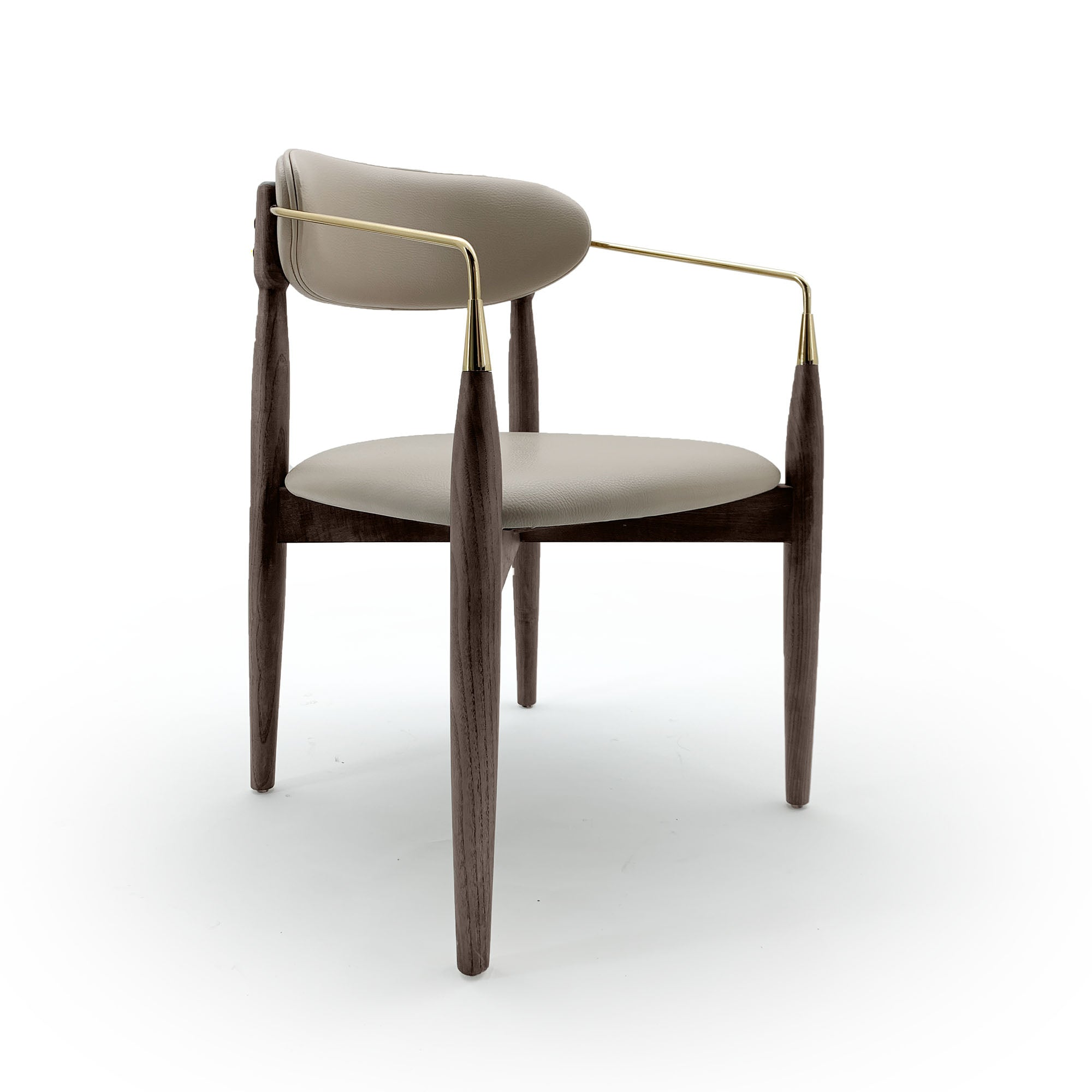 Monet Chair  MON001-beige -  كرسي مونيه - Shop Online Furniture and Home Decor Store in Dubai, UAE at ebarza