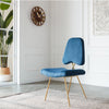 Velletri Cross  Dinning Chair TG-185